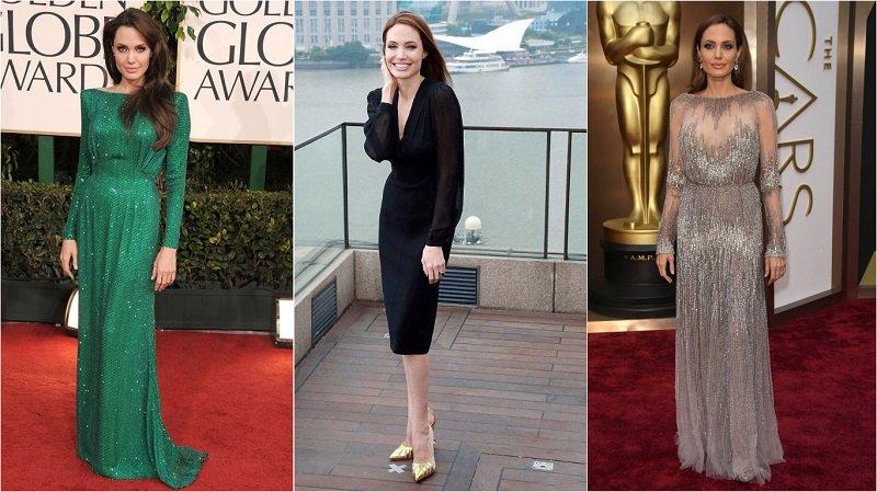 Анджелина Джоли сейчас анджелина джоли сейчас