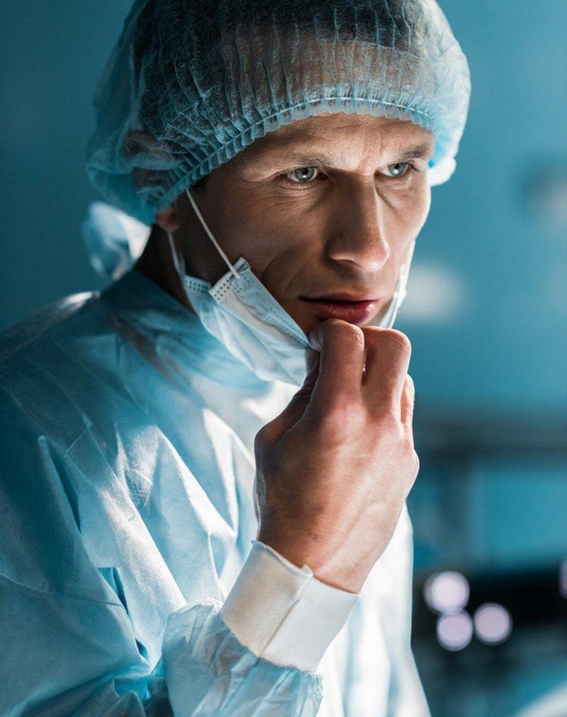 врач реаниматолог