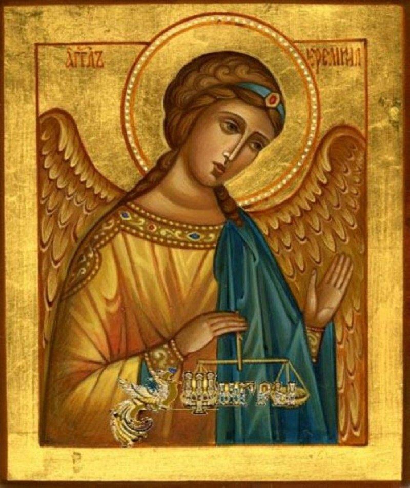 архангелы имена