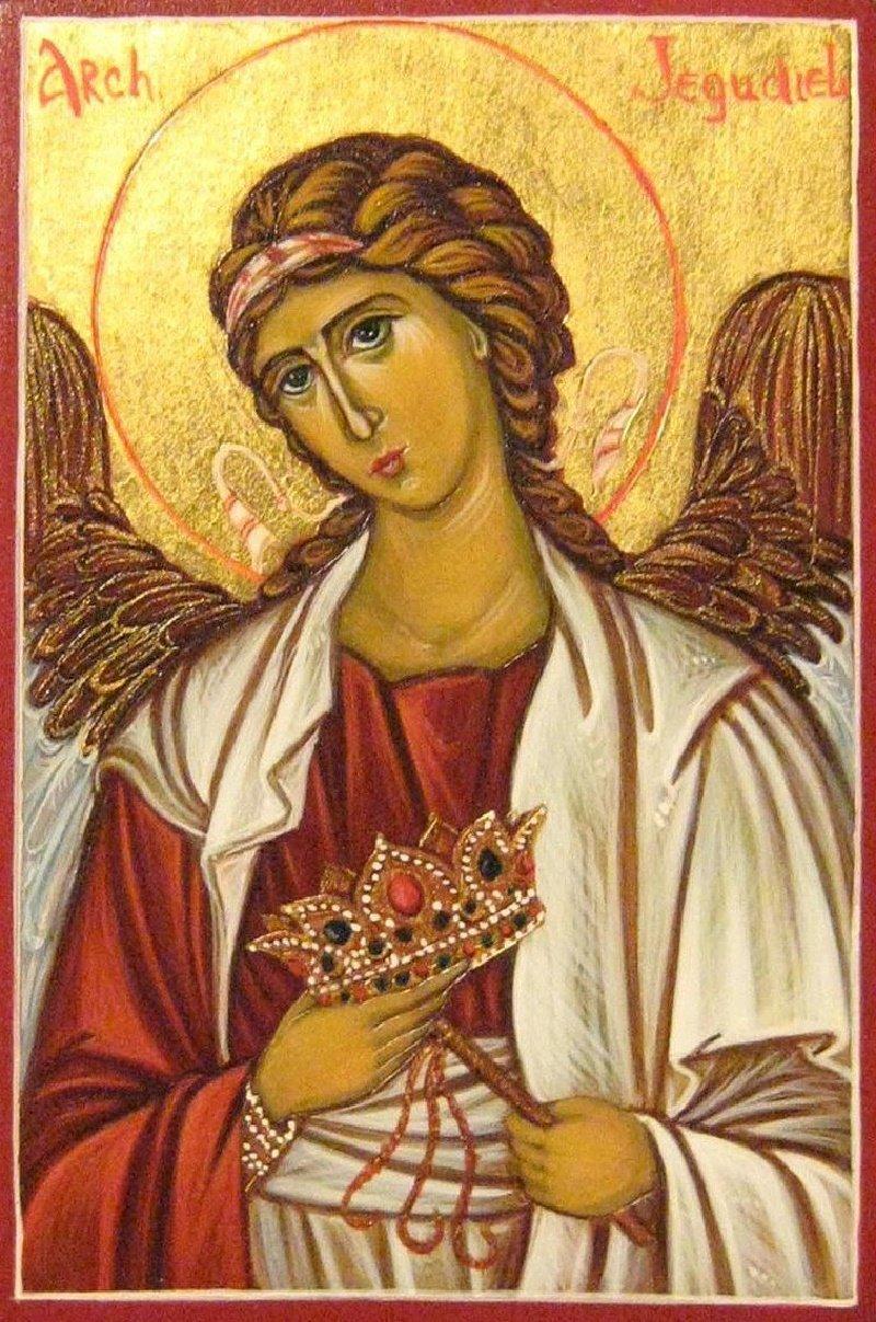 архангелы библии