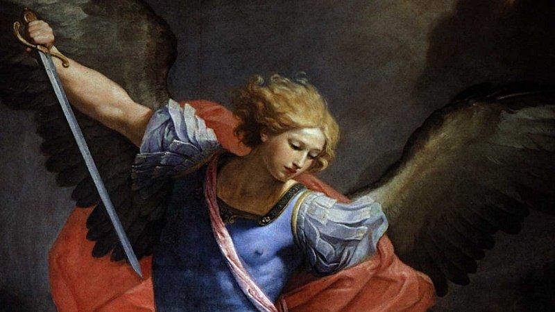 архангелы дней недели