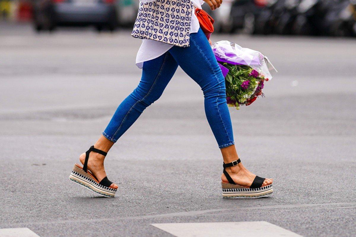 Какая летняя одежда добавит сразу 10 лет даме, ее можно смело раздать бездомным