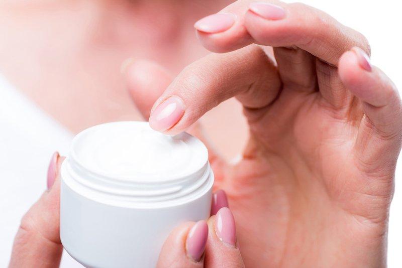 антивозрастной крем для лица своими руками