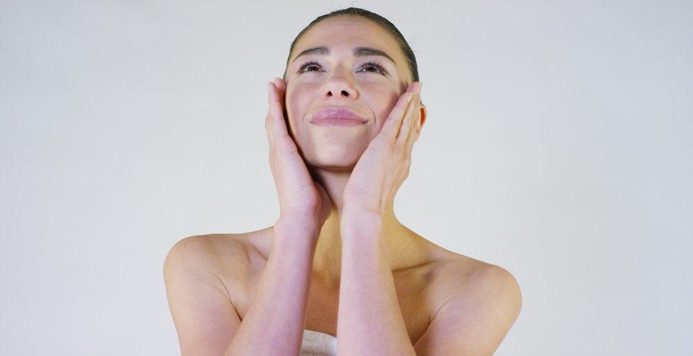 антивозрастной крем для лица  после 50