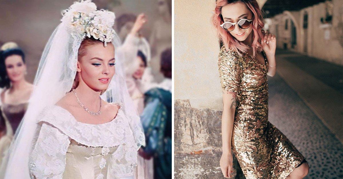 Вдохновилась золотым платьем Анжелики и купила себе подобное, хожу как «маркиза ангелов»