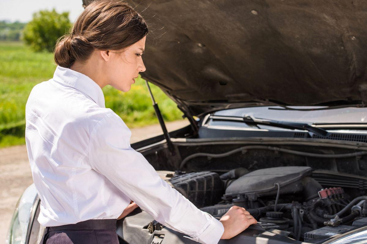 Что всегда должно быть в машине на случай чрезвычайной ситуации