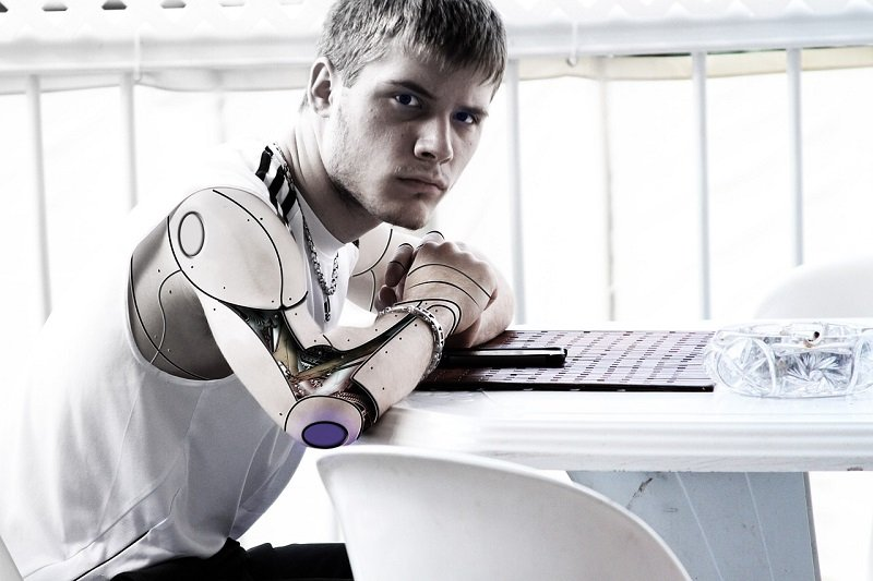 Технический директор Google предсказал, когда стоит ожидать вечной жизни Вдохновение,Будущее,Знания,Компьютеры,Развитие,Технологии,Человек