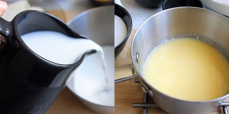 армянская выпечка с сыром