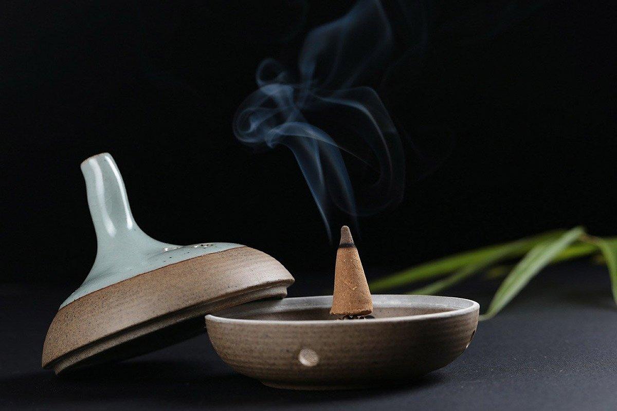 ароматический конус