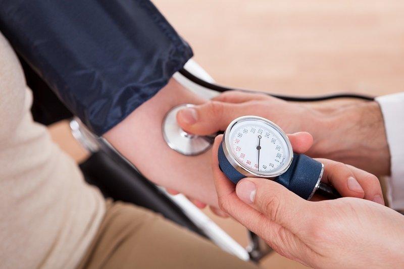 артериальное давление норма