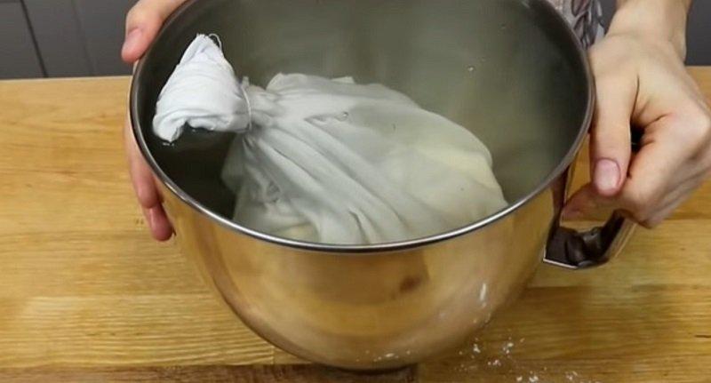рогалики в духовке