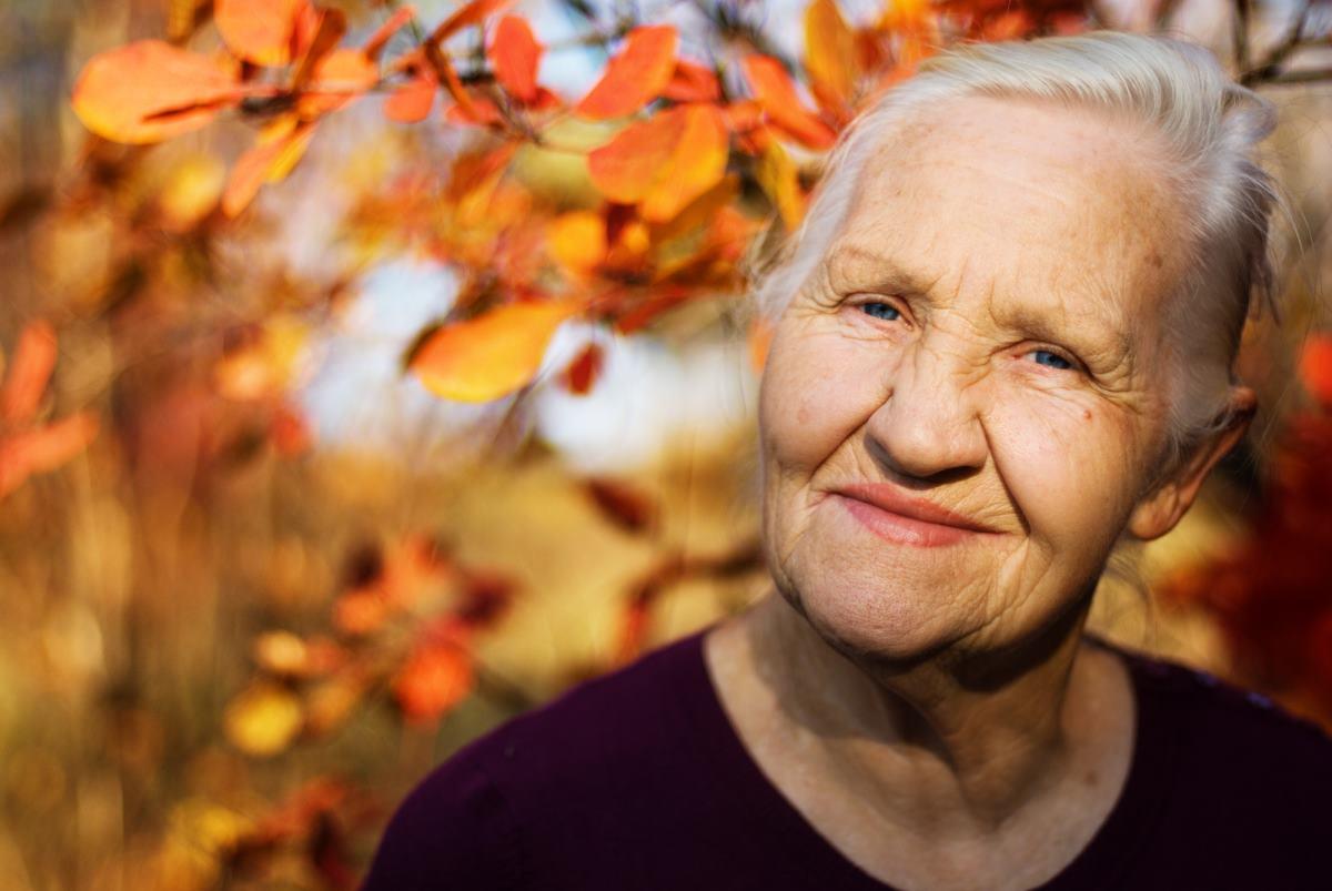 Ездила за бабушкиной пенсией и каждый раз тихонько добавляла денег сверху из своих