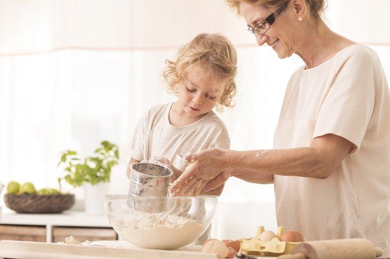 бабушкины секреты здоровья