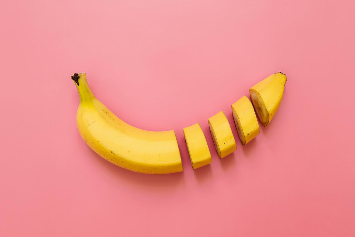 банан от кашля с водой