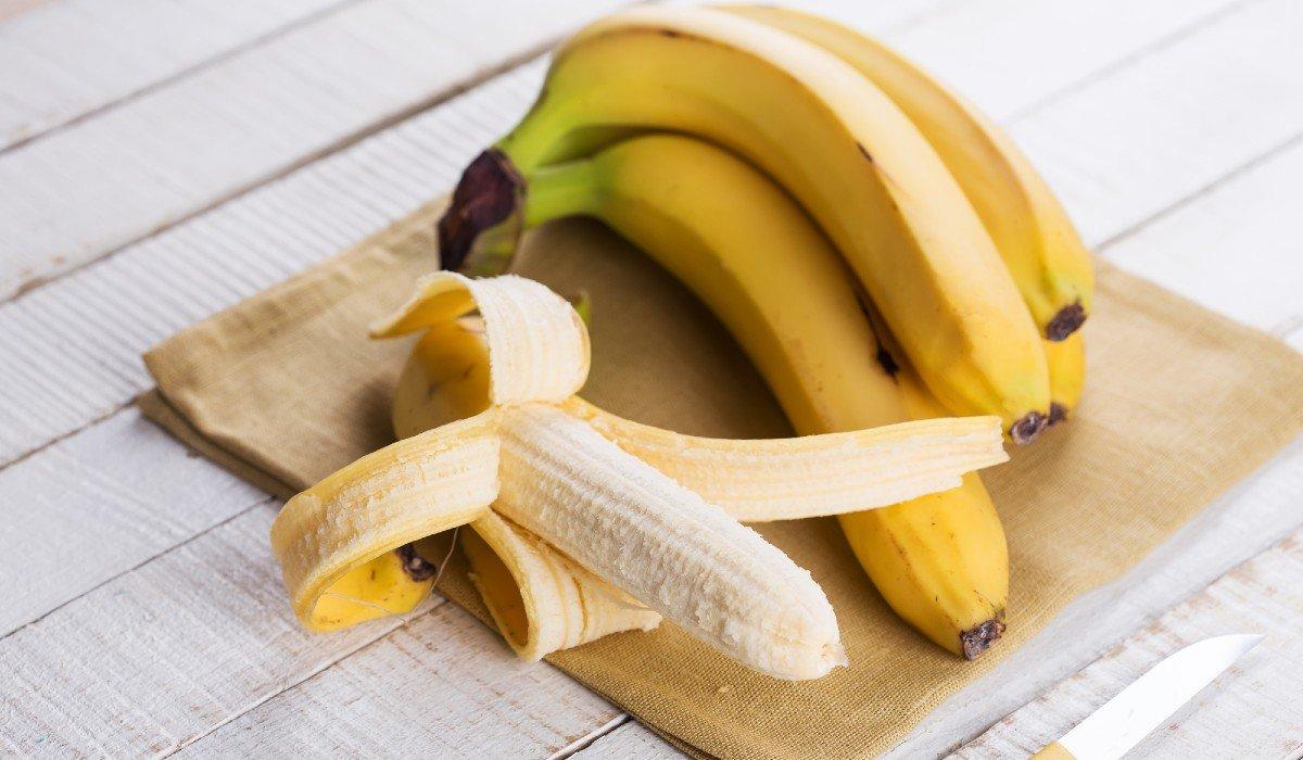 Зачем добавлять в банановое печенье апельсиновую цедру Вдохновение,Кулинария,Бананы,Печенье,Тесто