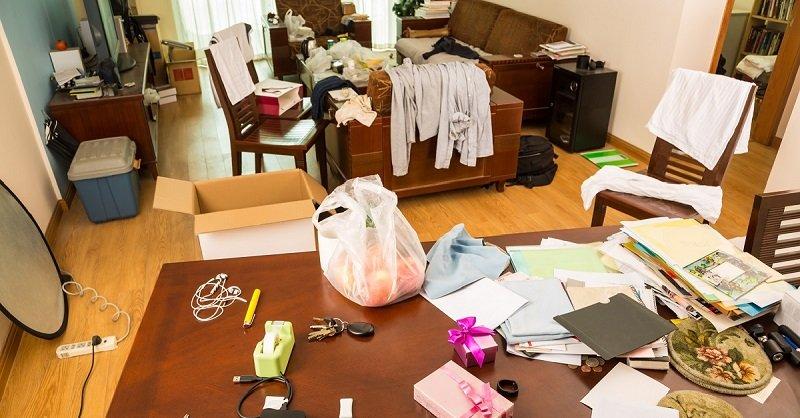 Бардак в доме выдаст все твои тайны! Верный метод определить характер.