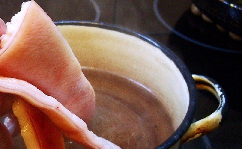 как готовить баварские колбаски