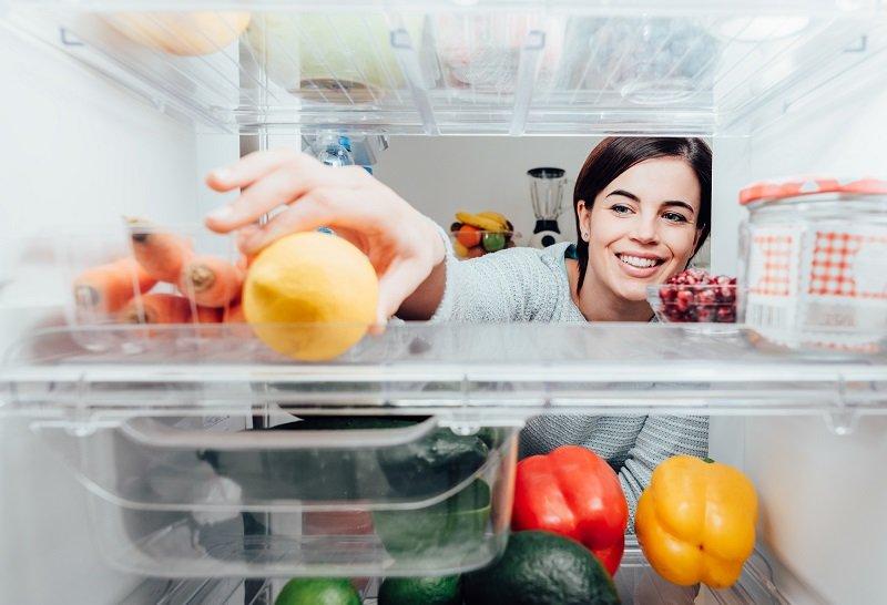 базовые продукты питания