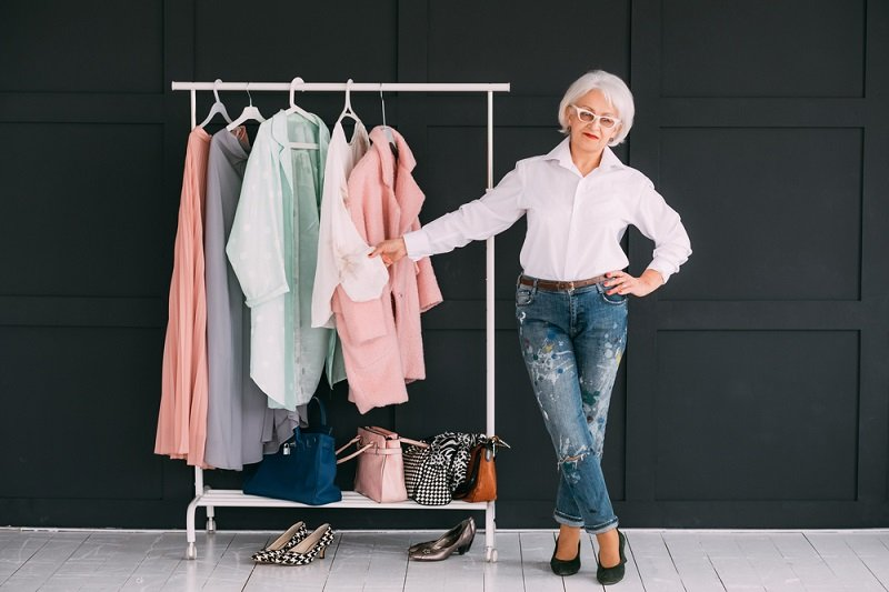 Трендовые вещи теплого сезона для стильных женщин вдохновение