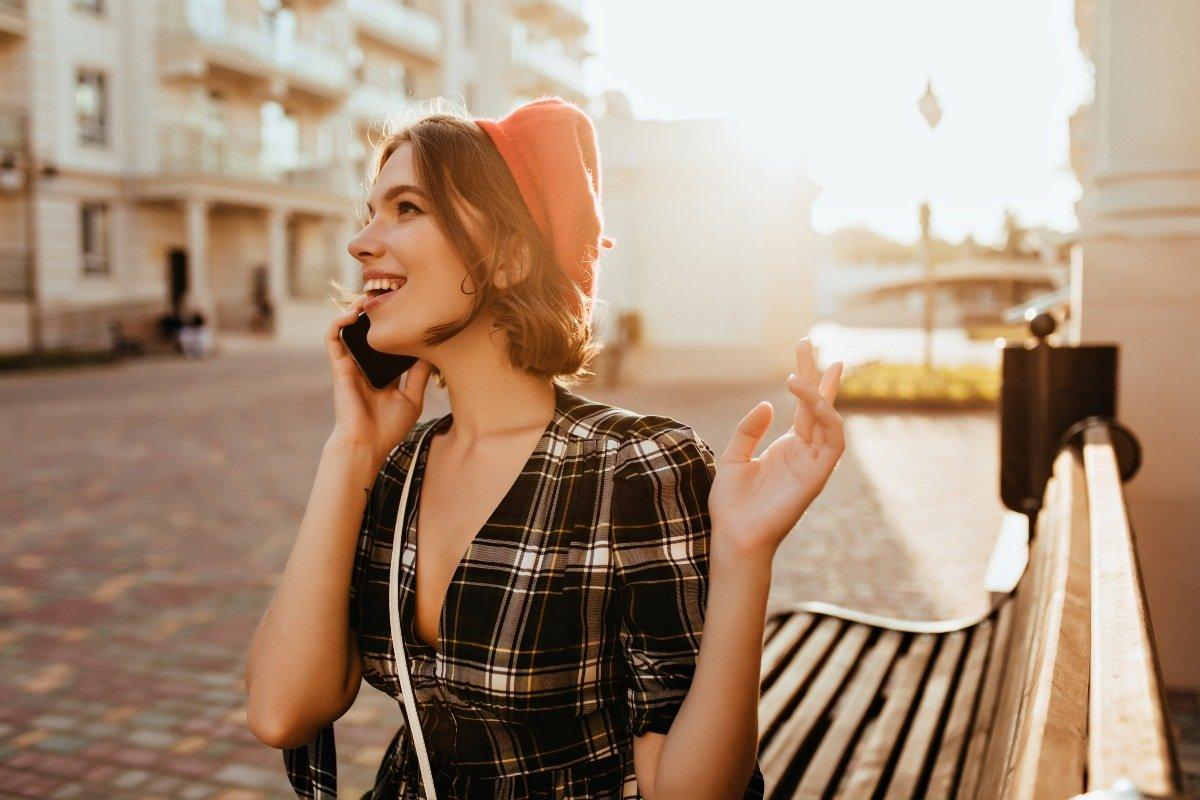 Мамина подруга из Парижа прислала летние наряды, буду как парижанка гулять в жару