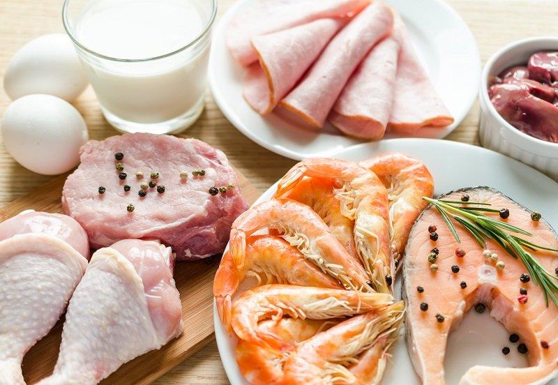 белковая диета доктора дюкана