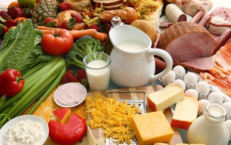 белковая диета дюкана что можно есть