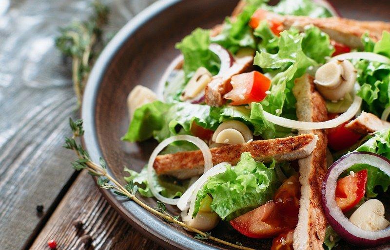 белковая диета что можно есть