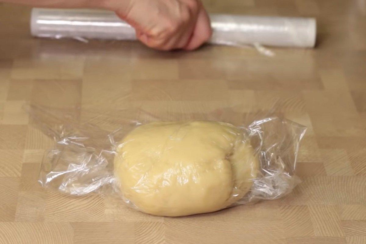 Хрустящие пирожки вэрзере без дрожжей для ленивых хозяек Кулинария,Капуста,Кухня,Морковь,Пирожки,Тесто