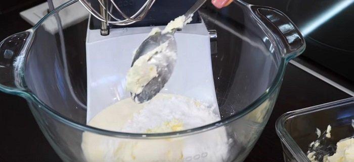 как приготовить торт с фруктами