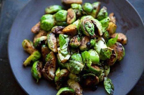 Вкусные рецепты брюссельская капуста рецепты приготовления рецепт приготовления домашней наливки на самогоне
