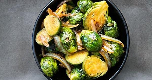 22 способа приготовить брюссельскую капусту так, что ты полюбишь этот овощ!
