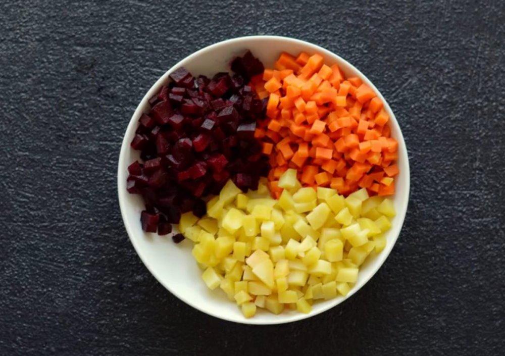 Оригинальные блюда из свеклы по рецептам Евгения Клопотенко