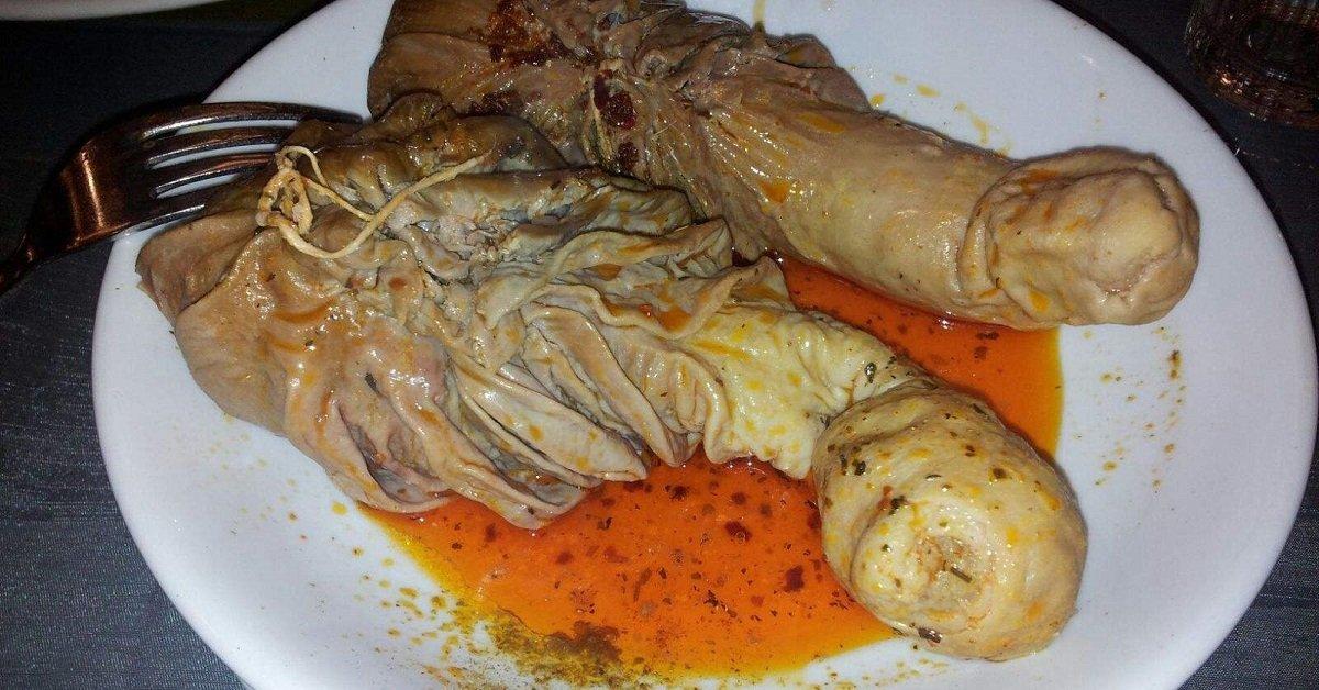Как приготовить турецкие деликатесы в домашних условиях thumbnail