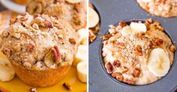 10 крутых блюд, которые можно сделать в форме для кексов. Мне срочно нужна такая штука!