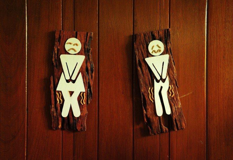«Ничего страшного, потерпишь!» Вот почему нет ничего хуже, чем откладывать поход в туалет