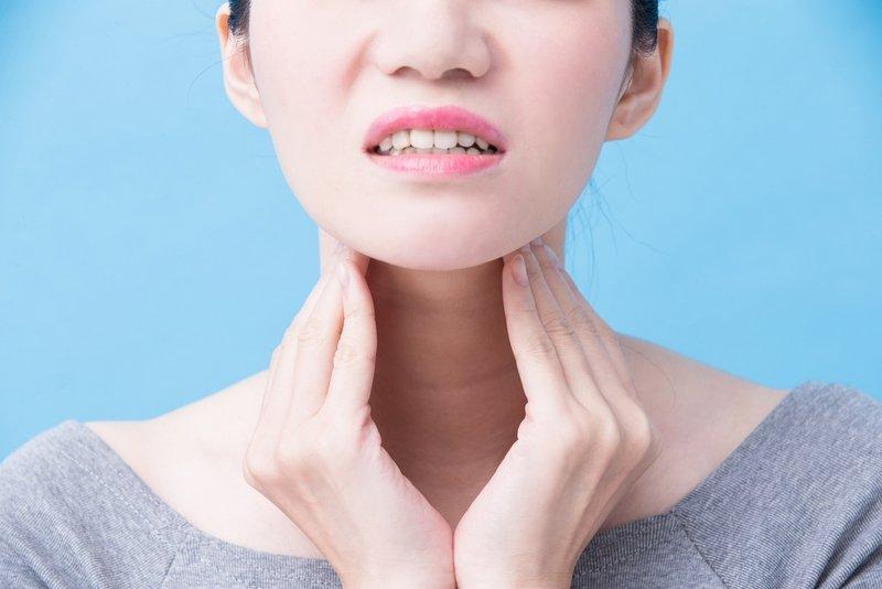 щитовидная железа это