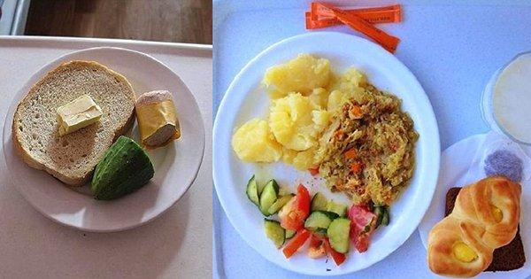 Чем кормят больных во всем мире: 16 вариантов больничной еды из разных стран.