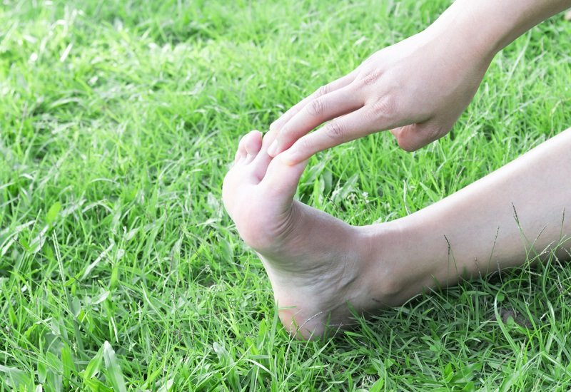 болят кости ног возле пальцев