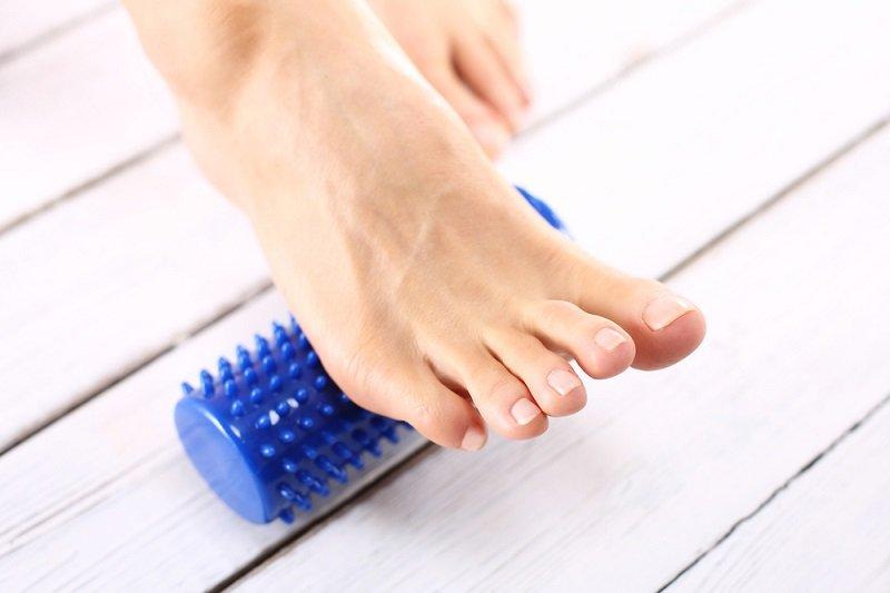 Лечение воспаления косточки на большом пальце ноги