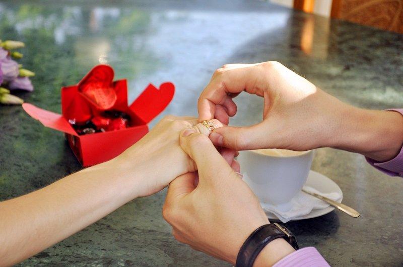 гражданский брак для женщины