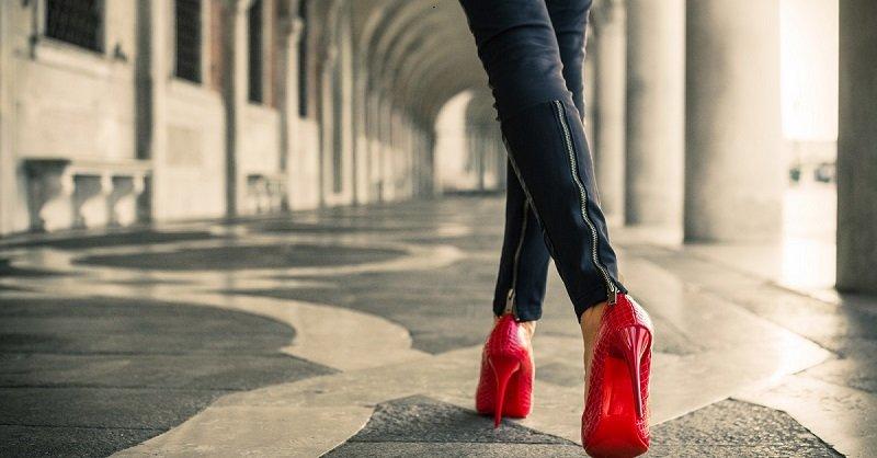 модные брюки женские 2018