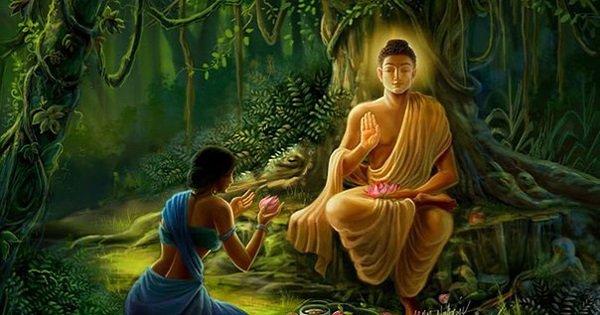 8 непревзойденных уроков счастья от Будды. Счастливая и гармоничная жизнь— это так просто!