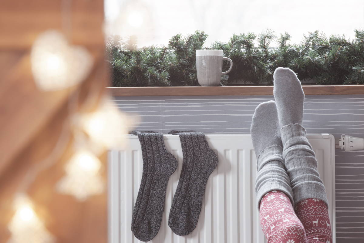Что вытворяет со старыми носками выдумщица Ольга Папсуева