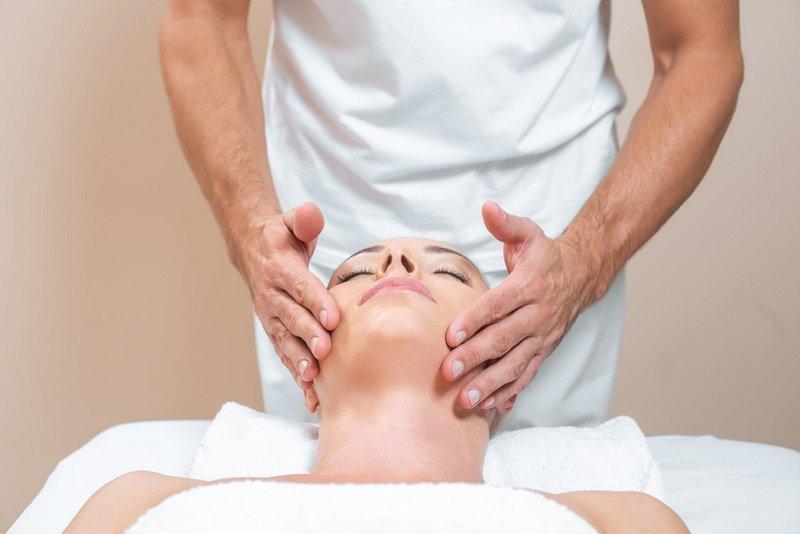 Чем полезен буккальный массаж Здоровье