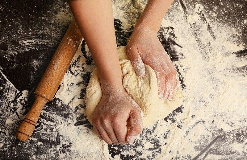 как сделать идеальное тесто