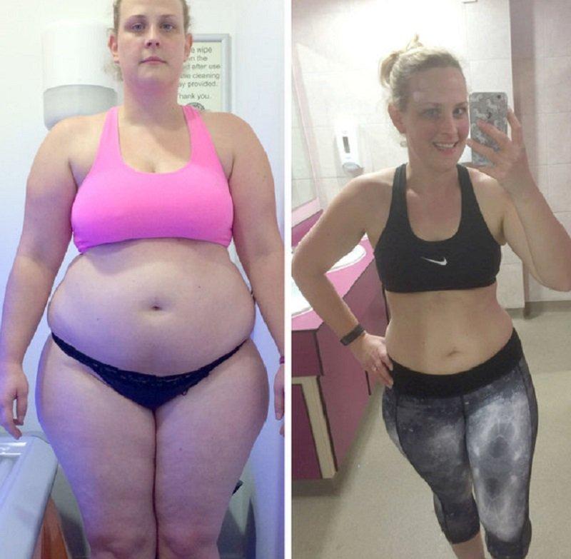 ходьба для быстрого похудения