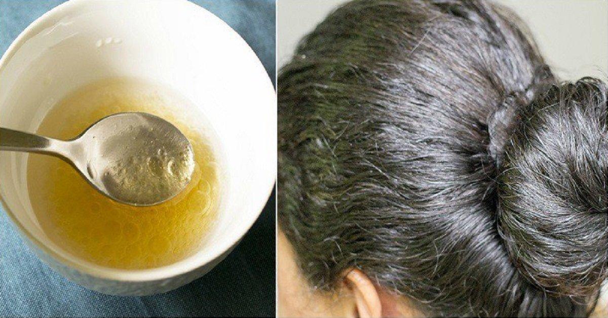 Маски для волос с маслами в домашних условиях