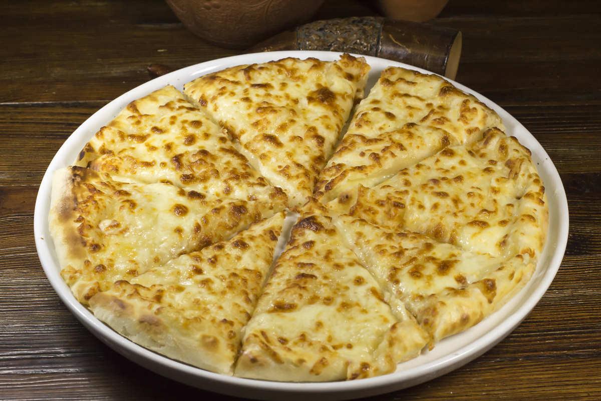 а-ля хачапури на завтрак