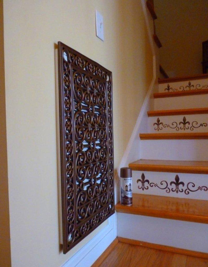 обновление интерьера квартиры