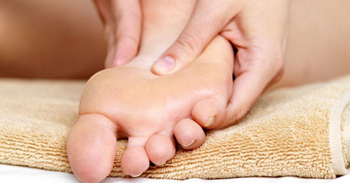 Незаменимый восточный совет: цигун-массаж для здоровья ног.